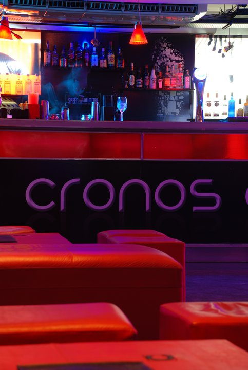CRONOS LaNocheDeQuilmes.com