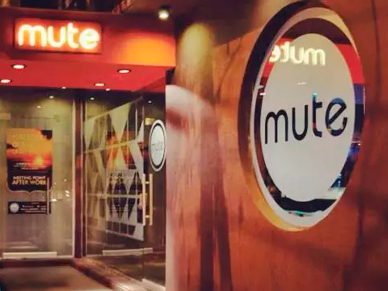 Mute Quilmes LaNocheDeQuilmes.com
