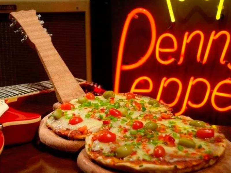 Penny Peppers LaNocheDeQuilmes.com