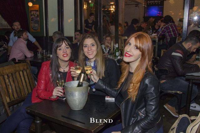 blend Jueves 10