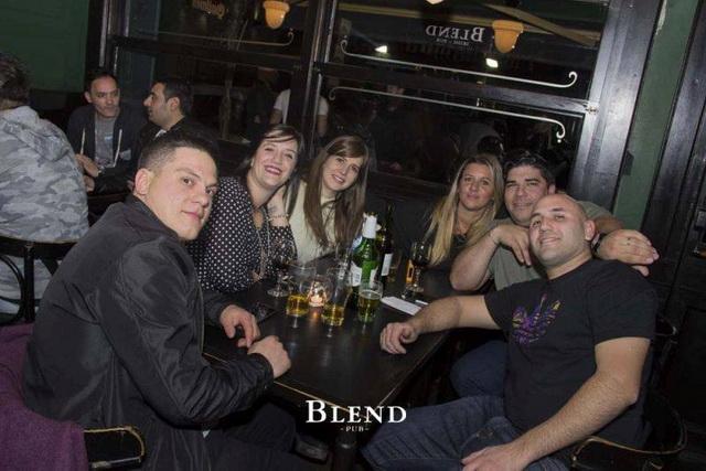 blend Jueves 15