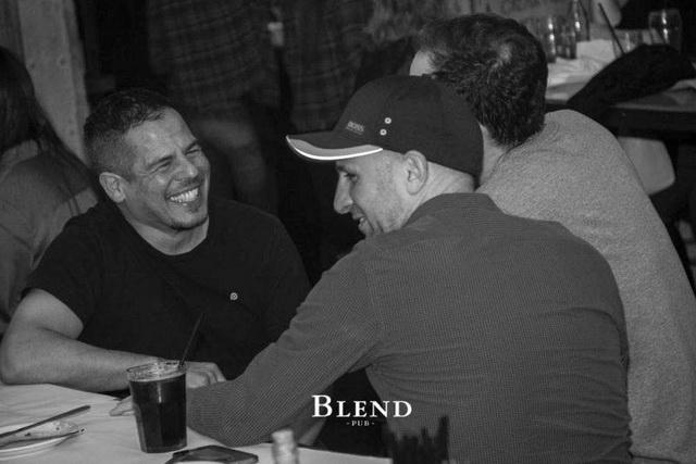 blend Jueves 17