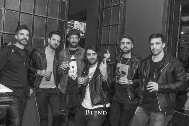 blend Jueves 7