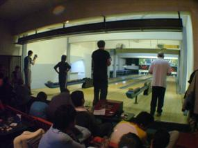 BOWLING 27 LaNocheDeQuilmes.com