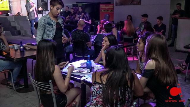 cronos Cena Show Diosas con Glamour 19