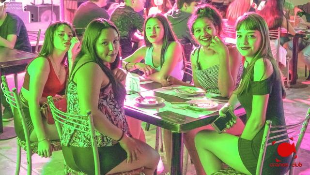 cronos Cena Show Diosas con Glamour 2