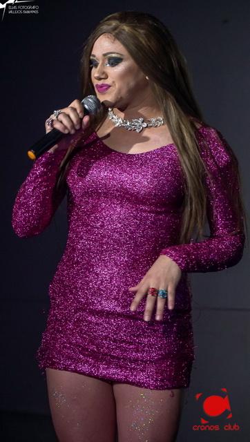 cronos Cena Show Diosas con Glamour 43