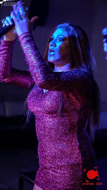 cronos Cena Show Diosas con Glamour 46