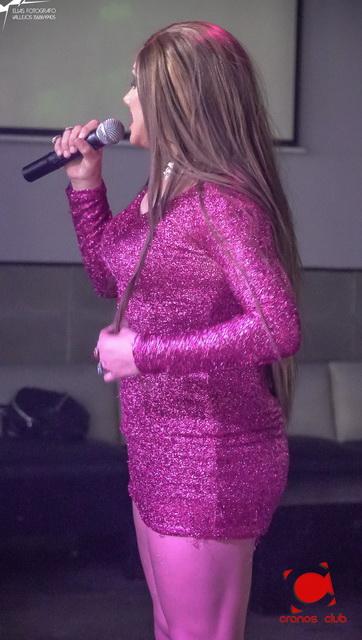 cronos Cena Show Diosas con Glamour 51