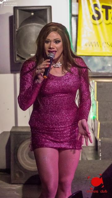cronos Cena Show Diosas con Glamour 62
