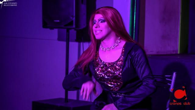 cronos Cena Show Diosas con Glamour 64