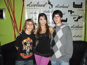 ELSIELAND Cintia Fernandez 25