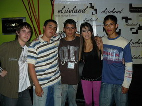 ELSIELAND Cintia Fernandez 26