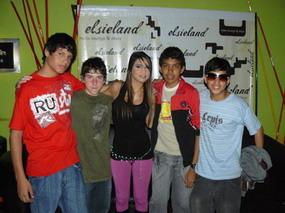 ELSIELAND Cintia Fernandez 27