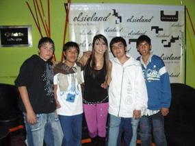 ELSIELAND Cintia Fernandez 29