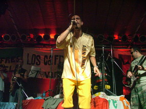 ELSIELAND Los Cafres 19