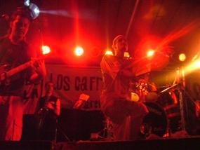 ELSIELAND Los Cafres 3