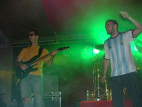 ELSIELAND Rock en vivo 1