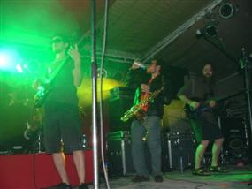 ELSIELAND Rock en vivo 12