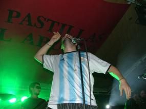 ELSIELAND Rock en vivo 13
