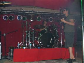 ELSIELAND Rock en vivo 14