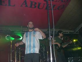 ELSIELAND Rock en vivo 2