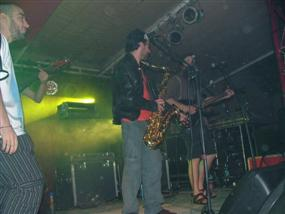 ELSIELAND Rock en vivo 3