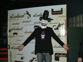 ELSIELAND 20 LaNocheDeQuilmes.com