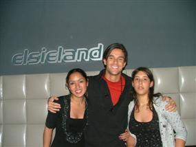 ELSIELAND Mariano Martinez 40
