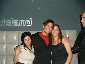 ELSIELAND Mariano Martinez 54