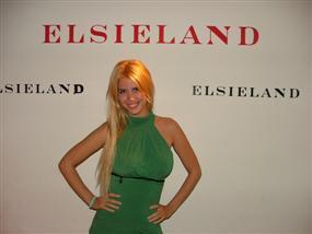ELSIELAND Wanda en Junior 2