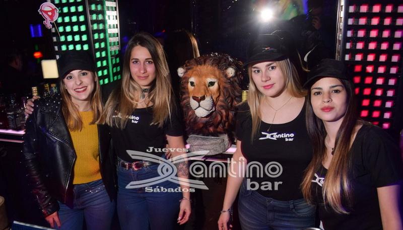 xantino Jueves karaoke 2