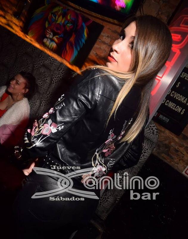 xantino Jueves karaoke 24