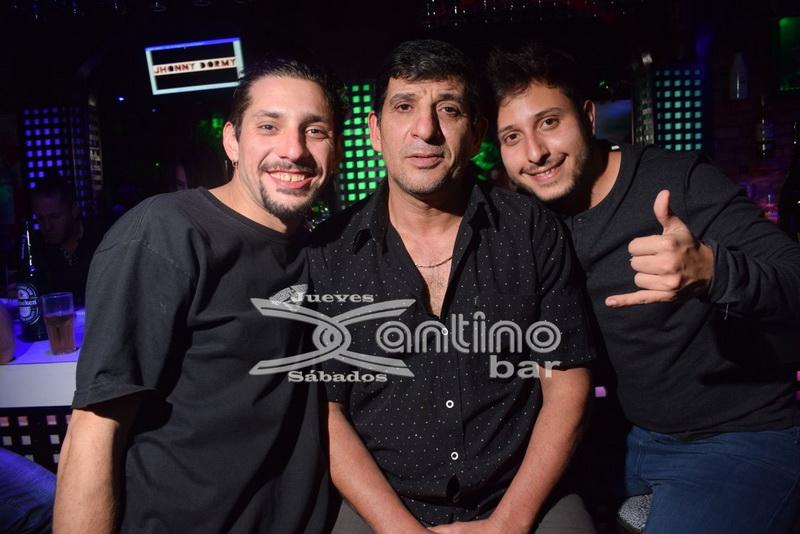 xantino Jueves karaoke 31