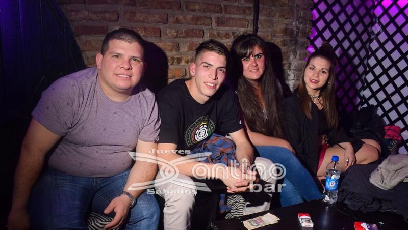 xantino Jueves karaoke 32