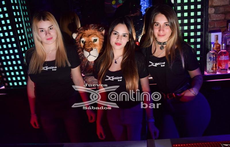 xantino Jueves karaoke 35