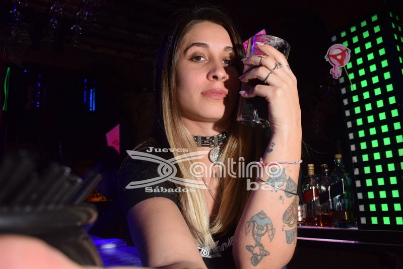 xantino Jueves karaoke 36