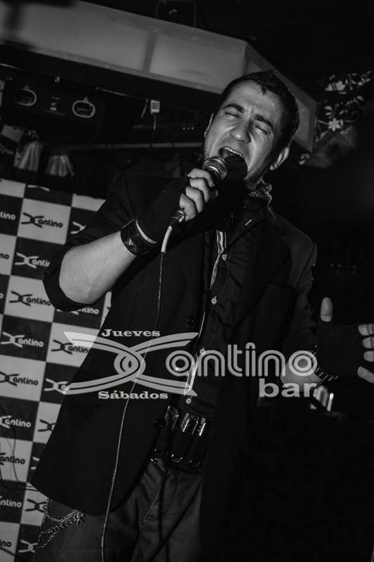xantino Jueves karaoke 38