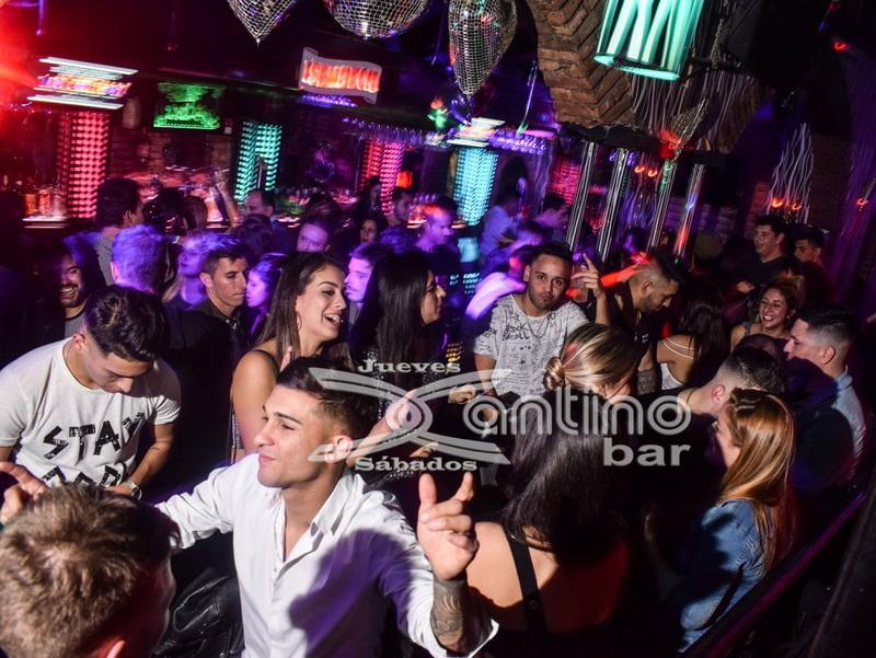 xantino Jueves karaoke 57
