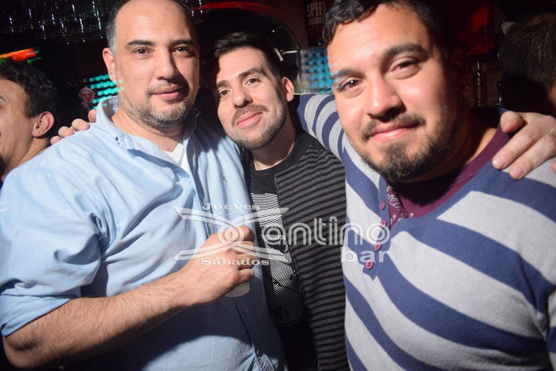 xantino Jueves karaoke 65