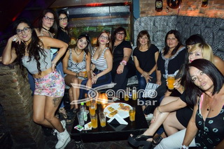 xantino 2 ANIVERSARIO DE LOS JUEVES 13