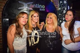 xantino 2 ANIVERSARIO DE LOS JUEVES 5