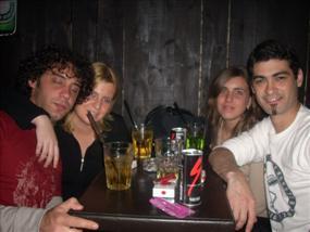 YUPPIES Yuppies Bar 4