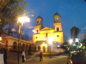 Casco: Manzana Histórica