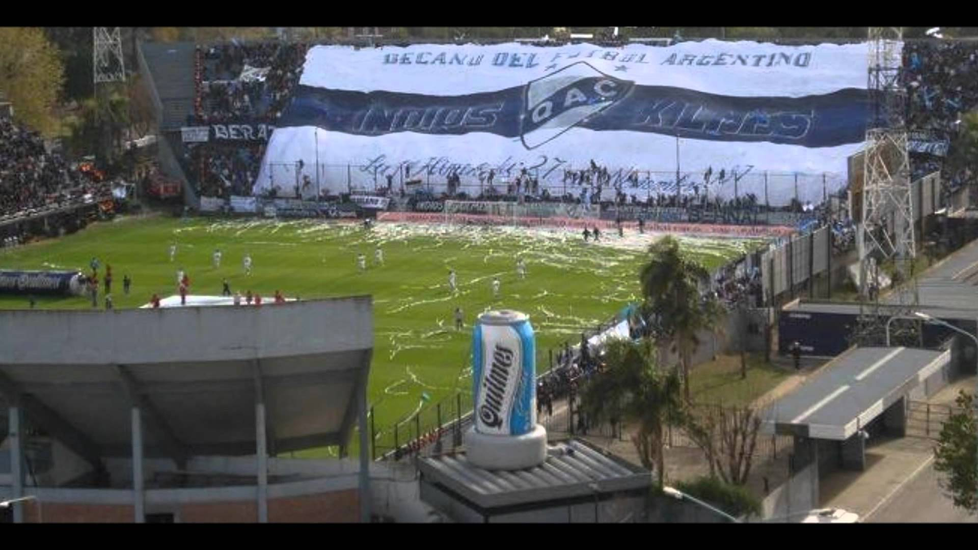 Deportes en Quilmes